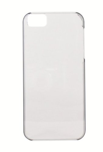 oxo-platinum-xcapccip5tr5-funda-rigida-para-apple-iphone-5s-transparente