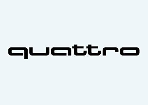 Diseño & amp;Estilo Quattro 20Cm Adhesivo