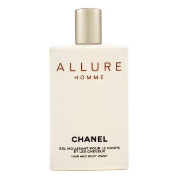 CHANEL Herrendüfte ALLURE HOMME Shower Gel 200 ml