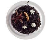 Noel Boréal, französischer Weihnachtstee, Tee aus Frankreich, schwarzer Tee mit Weihnachtsgewürzen, 30g