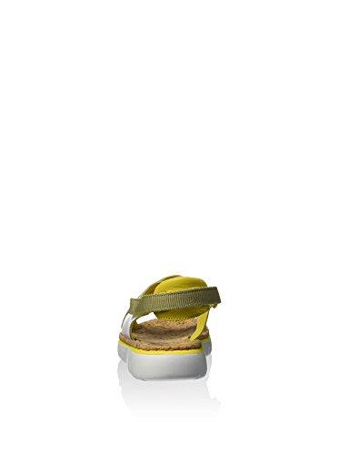 Camper Oruga K200157-005 Sandalen Damen Multicolor