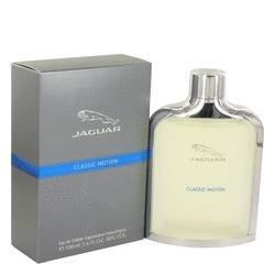 Jaguar Jaguar Classic Motion Eau De Toilette Spray By Jaguar 3. 4 oz Eau De Toilette Spray