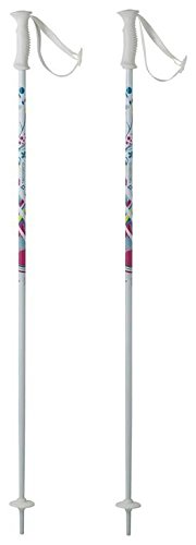 Intersport Skistock Sweety Jr. WEISS/BLAU/PINK - 105