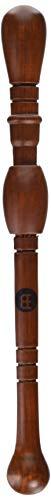 Meinl Percussion FDT2 Bodhran Tipper, Länge: 24 cm, African Brown