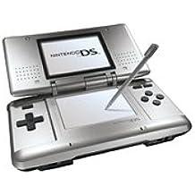 Nintendo Ds Silver Solus