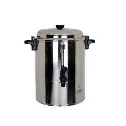 Magic Mill Hot Water Urn 25 Cups by Magic Mill - 50 Cup Urn
