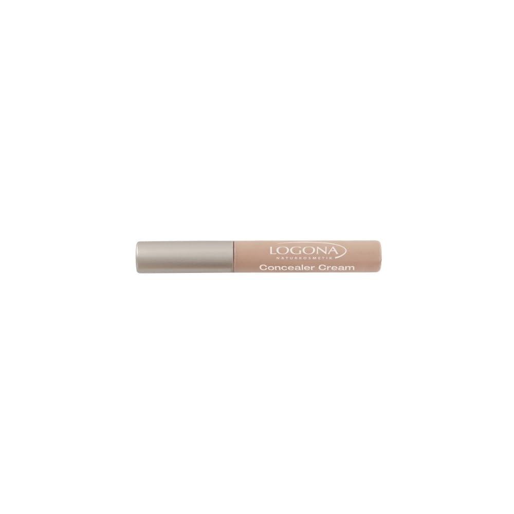 Logona Concealer Cream 02 Light Beige 5ml