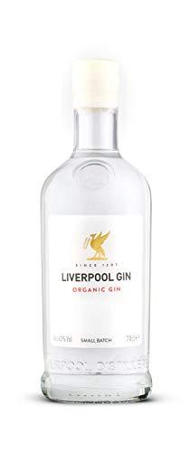 Liverpool Original Gin, 70 cl - Organic
