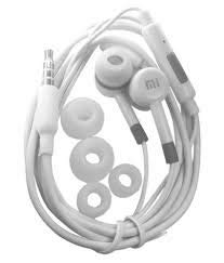 Mi og in-Ear Wired Headphone with 3.5 mm Jack and in-line Mic Compatible for Mi A1, Mi A2, Mi 4, Mi5, Mi Mix 2, Mi Max 2, Xiaomi Poco F1, Redmi Note 5, Redmi Note 5 Pro with mic Image 5