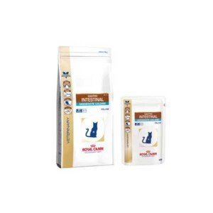 ROYAL CANIN Gastro Intestinal Moderate Calorie Secco Gatto kg. 2