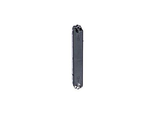 ASG Chargeur pour CZ P-09 4.5mm 16 Billes Adulte Unisexe, Noir, Taille unique
