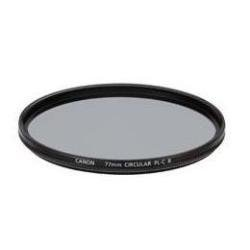 Canon PL-C Filter B 82 mm EOS