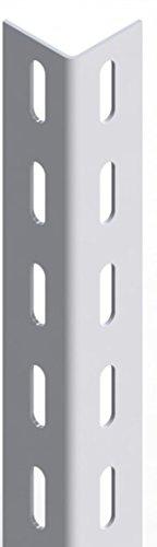 Angolare x scaffale da mt.2,5 confezione da 1pz