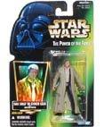 Han Solo in Endor Gear