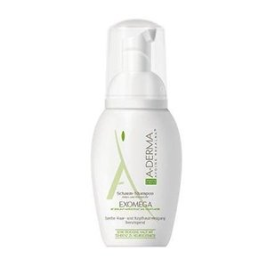 A-DERMA Exomega Shampooing mousse 125 ml