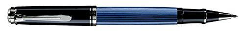 Pelikan 933457 Tintenroller Souverän R805, schwarz/blau