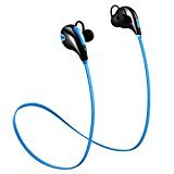 VicTsing Auriculares Bluetooth 4.0 para correr y llamadas