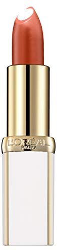 L'Oréal Paris Age Perfect Lippenstift in Nr. 107 radiant tea rose, intensive Pflege und Glanz, in...