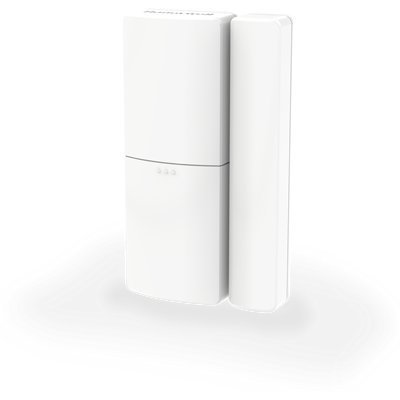 Honeywell Wireless Door and Window Sensor - White by Honeywell -