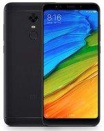 Xiaomi Redmi 5 Plus Dual SIM 4G 32GB Black - Smartphones (15.2 cm (5.99