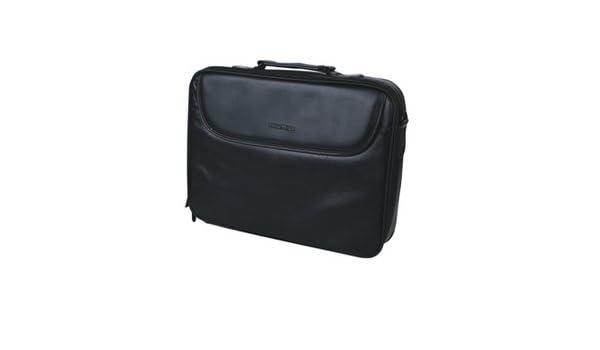 Leather Look Laptop Bag 39 cm (15.4