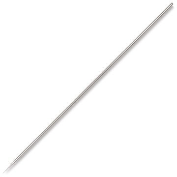 Unbekannt Iwata Fluid Needle.3mm, Replacement Part for Iwata Revolution AR/BR Airbrush (I 717 3) -