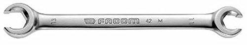 Facom 10 X 42,8 à Clé en Conduite 15Gr 8 X 10 Mm