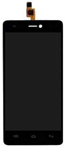 TOTTA LCD Display+Touch Screen Digitizer Combo for Micromax A290 Canvas Knight -Black