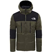 The North Face M Him Ligt Down Hood New Taupe Green/Tnf