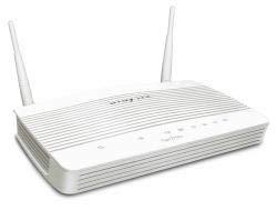 DrayTek Vigor 2762n ADSL o VDSL Router/Firewall