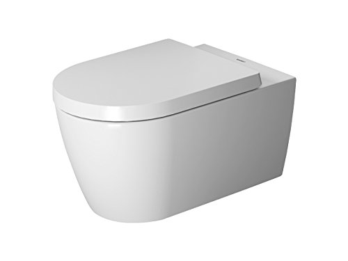 Duravit Wand-WC ME by Starck RIMLESS -