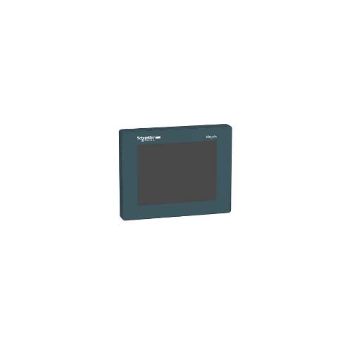 Schneider HMIS85 5,7 Zoll, kleines Touchscreen-Display, Frontmodul, LED-Farb-TFT-LCD