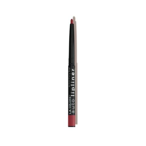 (3 Pack) L.A. COLORS Auto Lipliner - Iced Coral