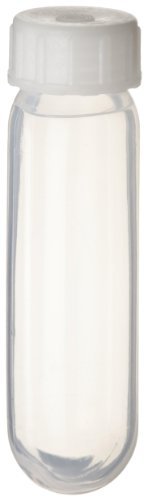 Nalgene 3114-0050 PTFE FEP/Tefzel ETFE Oak Ridge Centrifuge Tube, 50 mL, Translucent (Pack of 2) (Zentrifuge Nalgene Flaschen)