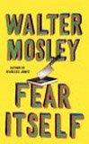 Fear Itself (Fearless Jones #2)