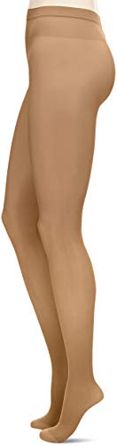 Wolford Individual 20, Collant Donna, 20 DEN Beige (Cosmetic), Medium