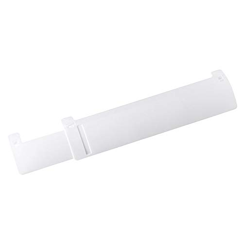 Syfinee Air Conditioner Windshield Cold Wind Deflector Retractable Baffle  for Home Office Hotel
