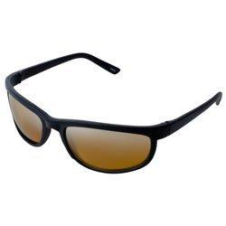 Icon Eyewear Pro Serie driver occhiali da sole con cornice in plastica, unisex, Pro Driver Series, Black, N/A