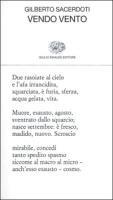 Vendo vento usato  Spedito ovunque in Italia