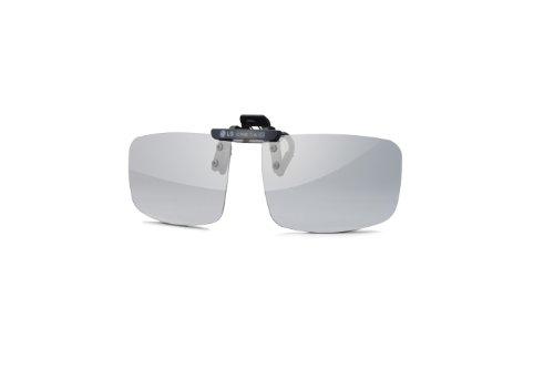 LG AG-F420 Polarisationsbrille für Cinema 3D