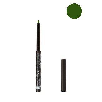 Lápiz automático ojos-Color Verde eau- maquillaje