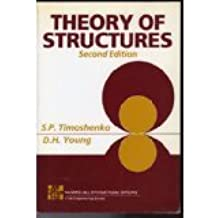 Theory of Structures by Stephen P. Timoshenko (1968-10-01)