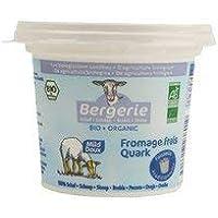 Bergerie Bio BERGERIE Schaf-Quark Natur (6 x 200 gr)