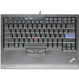 Lenovo ThinkPad 55Y9035 - Teclado USB con TrackPoint, español para ThinkPad T430, T530, X1 Carbon, X13X, X230, X230 Tablet, ThinkStation E31