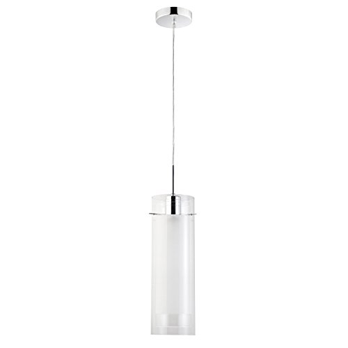 globe-electric-1-light-hanging-pendant-polished-chrome-finish-clear-glass-shade-with-frosted-glass-i