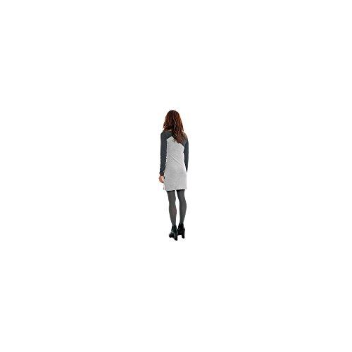 Zergatik Vêtement Femme GIOZA Dark Grey