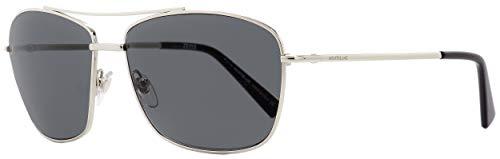 be71682804 Mont Blanc Sun MB548S 16A-63-16-140, Gafas de sol para
