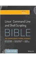 Linux Command Line and Shell Scripting Bible by Richard Blum (2015-07-31) par Richard Blum