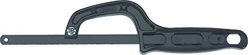 Stanley 20-807 254mm Hack Saw (Black)