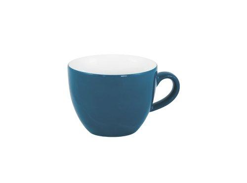 Kahla - Porcelaine pour les Sens 204715A70773C Pronto Colore Tasse à Expresso Bleu/Vert 6,5 cm